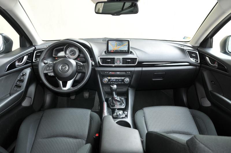 Galerie K čl 225 Nku Test Mazda 3 2014 2 0 Skyactiv G 120