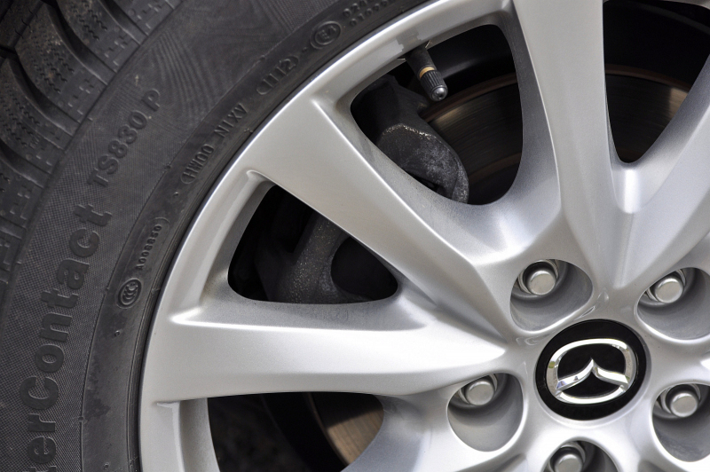 Galerie K čl 225 Nku Test Mazda 6 Wagon 2013 2 2 Skyactiv D