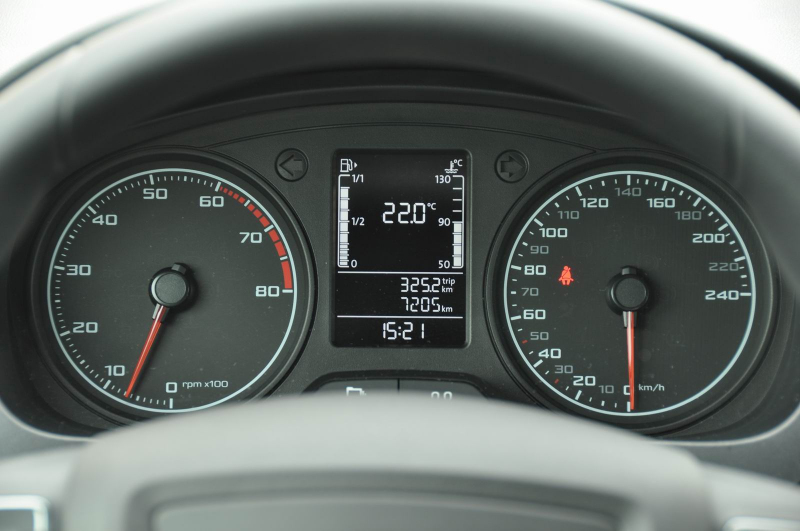 2013 Seat Toledo 1.2 TSI S