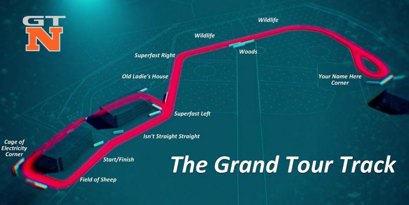 Eboladrome Grand Tour