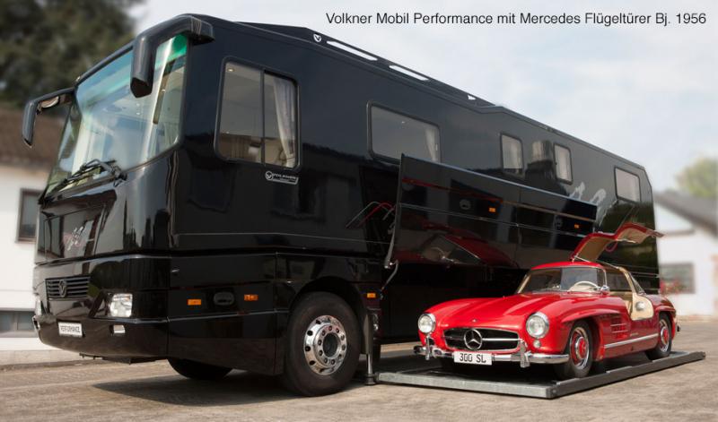 Car Garage For Sale >> Galerie k článku Tento luxusní německý motorhome má ...