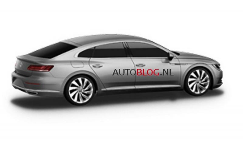Galerie k článku VW potichu ukončil výrobu modelu CC, o ...